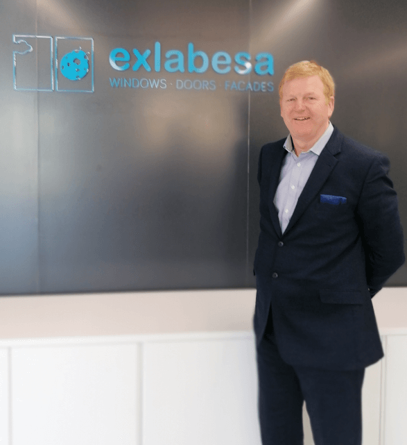 Kevin Warner exlabesa sales director